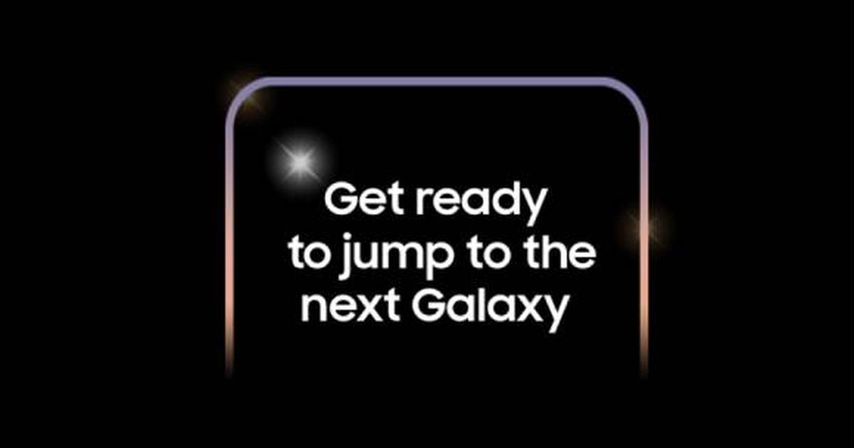 Samsung confirma la fecha de Galaxy Unpacked 2021