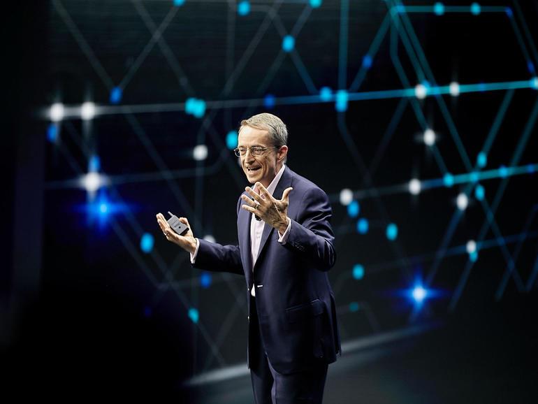 Swan, CEO de Intel, será reemplazado por Gelsinger, CEO de VMware