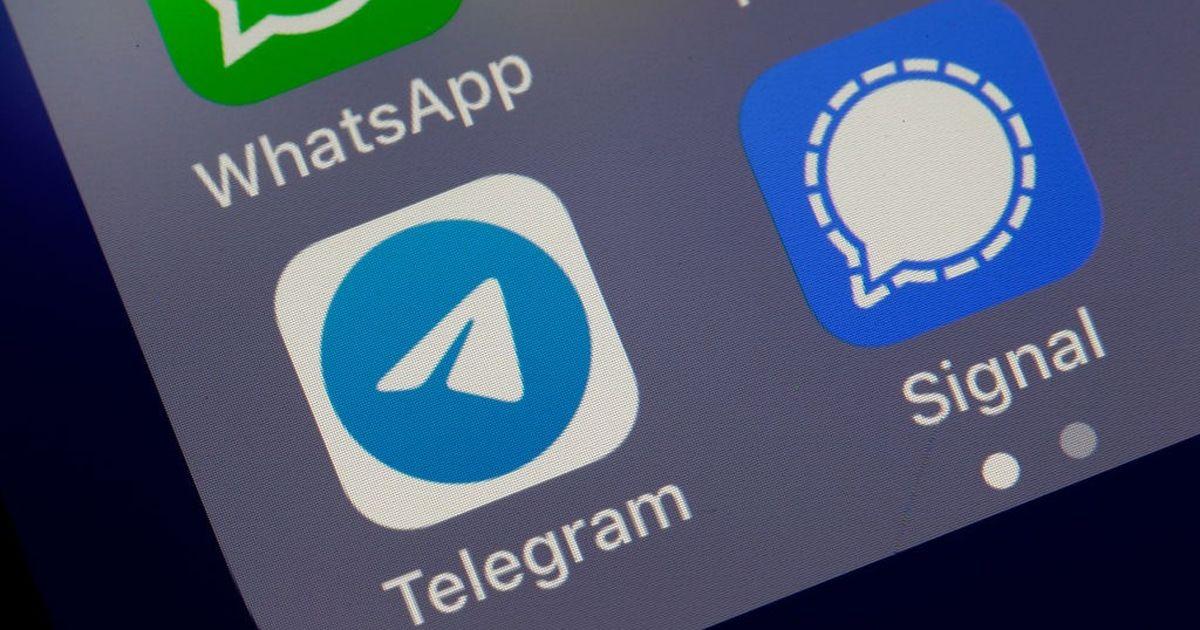 Telegram llega a 500 millones de usuarios activos en medio de la reacción de WhatsApp