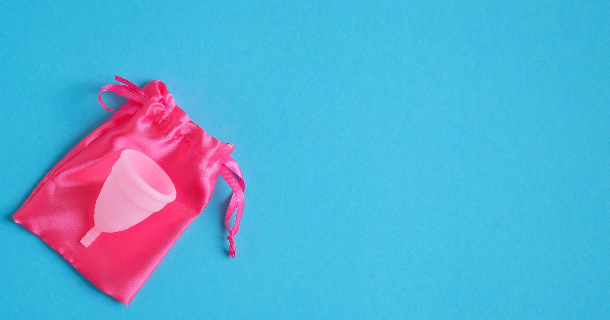 Todo lo que necesita saber sobre las copas menstruales