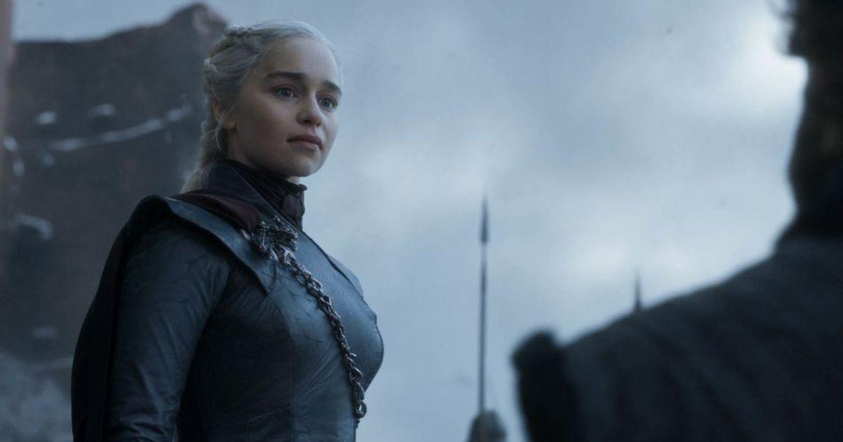Una introducción a 'Game of Thrones' sobre qué es exactamente un mate y un huevo