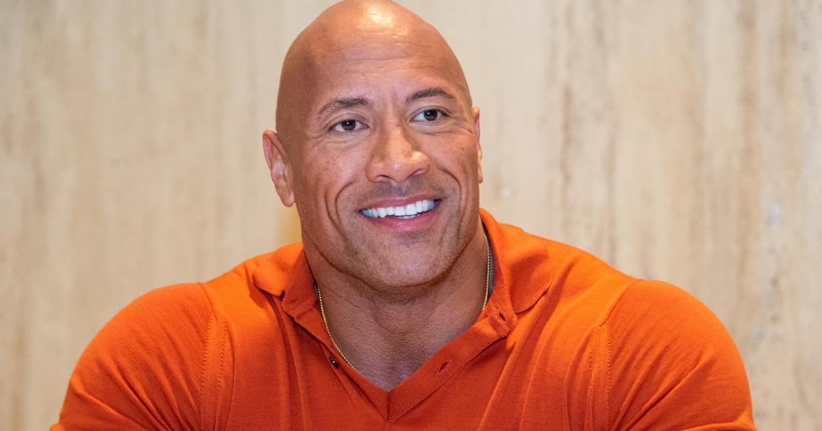 Vea el primer tráiler de la comedia de situación de Dwayne Johnson de NBC 'Young Rock'