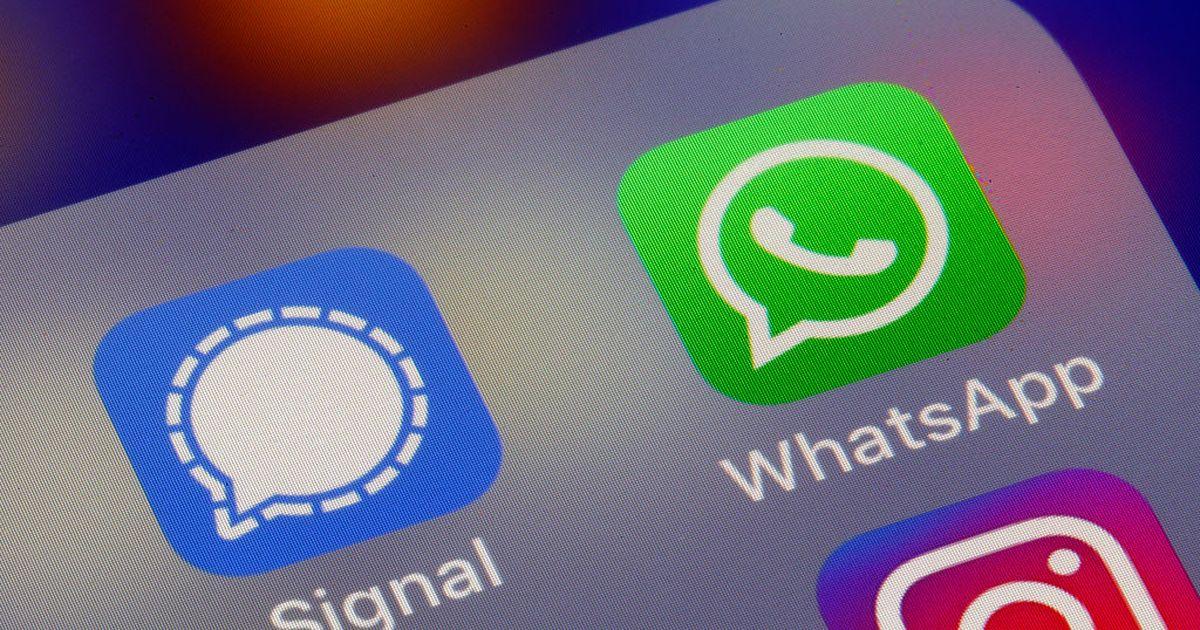 WhatsApp aclara que no puede ver sus mensajes privados