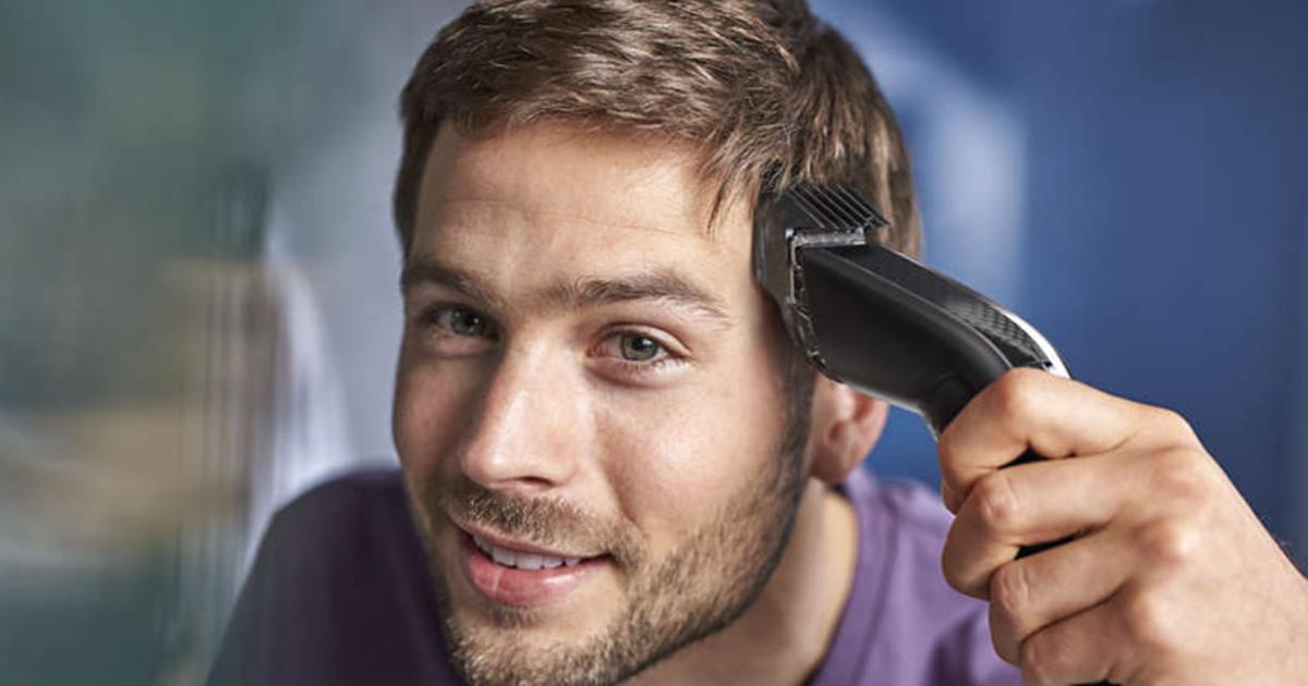 ¿Estás pensando en cortar tu propio cabello?  Prueba estos prácticos cortaúñas.