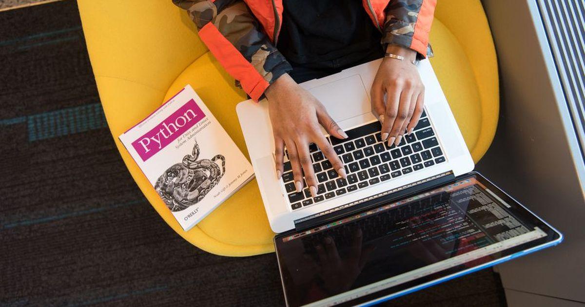 98% de descuento en el paquete Python en línea (oferta en el Reino Unido)