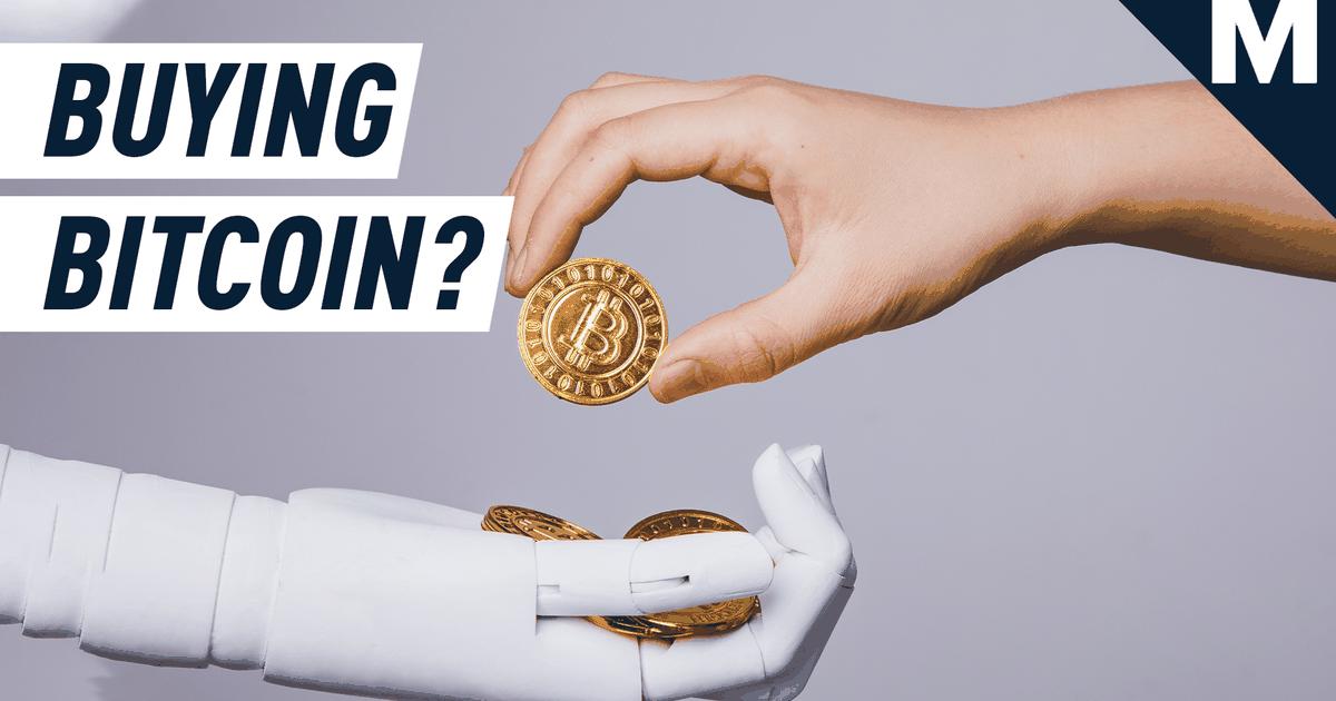 Vale la pena la inversión de bitcoin