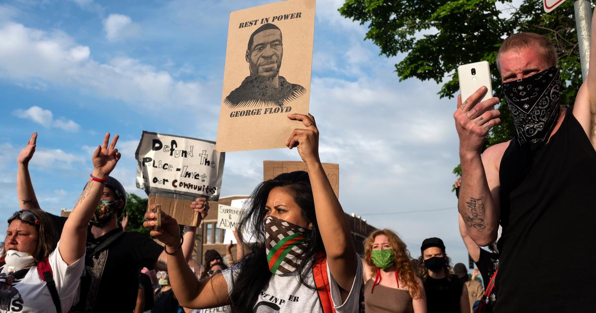 La ciudad recurre a personas influyentes en busca de ayuda con los juicios por asesinato de George Floyd