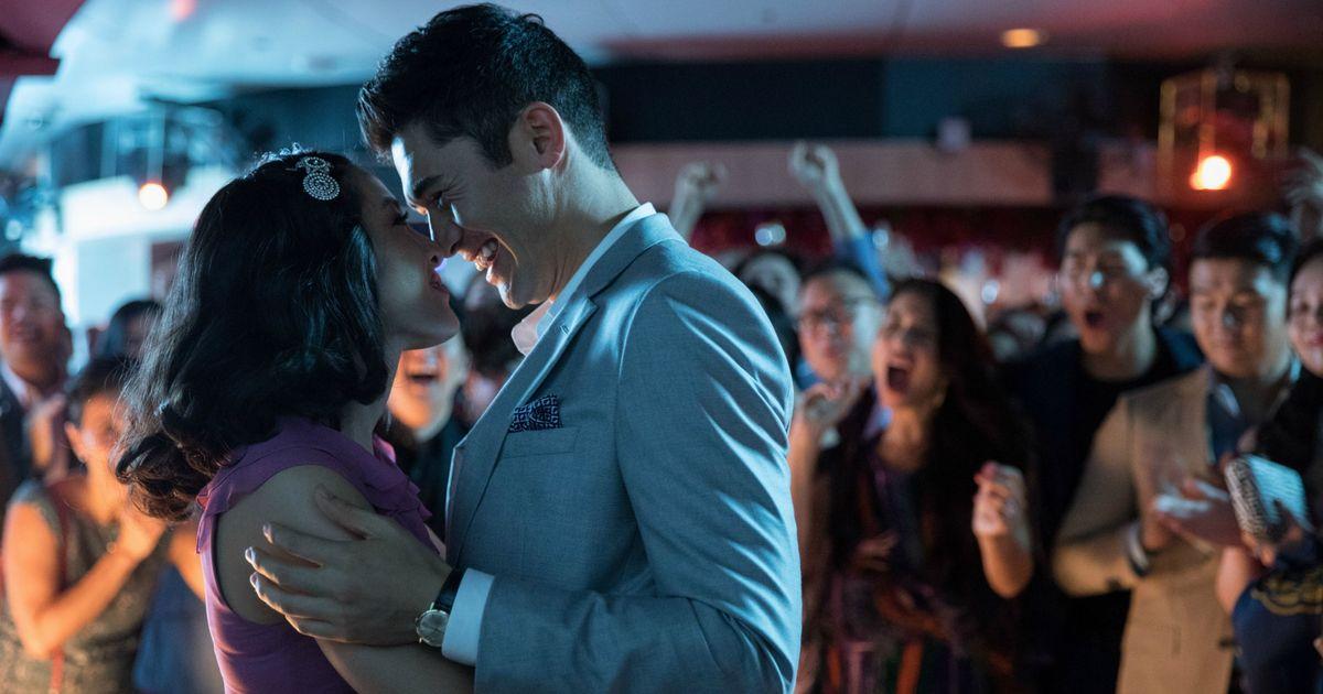 Las 10 mejores comedias románticas para transmitir en HBO Max