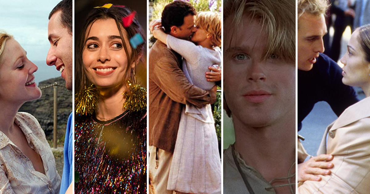 Las 14 mejores comedias románticas de Hulu para enamorarse