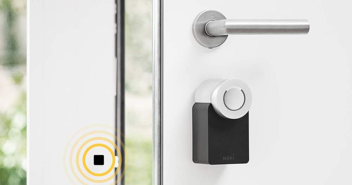 Las mejores cerraduras inteligentes para tu hogar