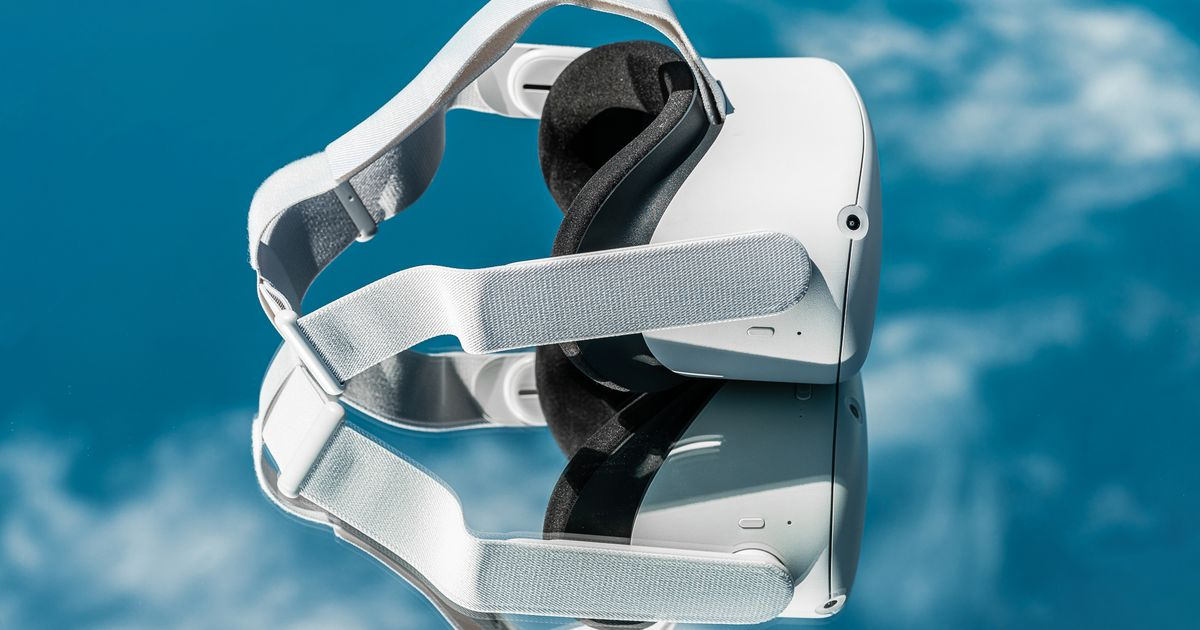 Los auriculares Oculus Quest 2 reciben soporte multiusuario y uso compartido de aplicaciones