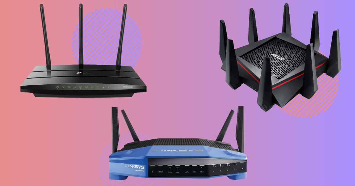 Los mejores enrutadores VPN 2021: mantenga su navegación segura
