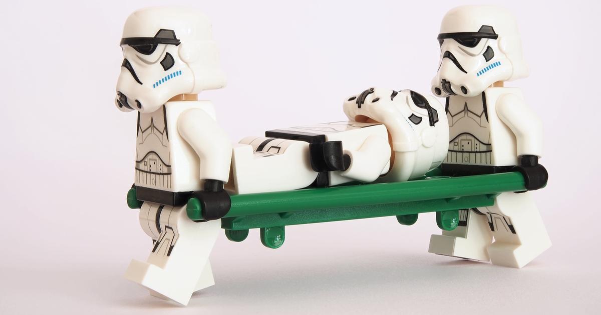 Los mejores juegos de Lego para fanáticos incondicionales