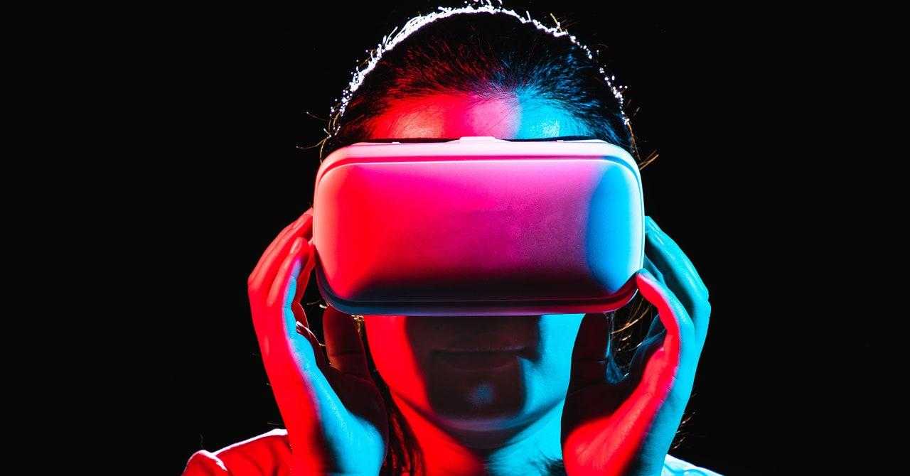 Meditación subacuática y los beneficios terapéuticos de la realidad virtual