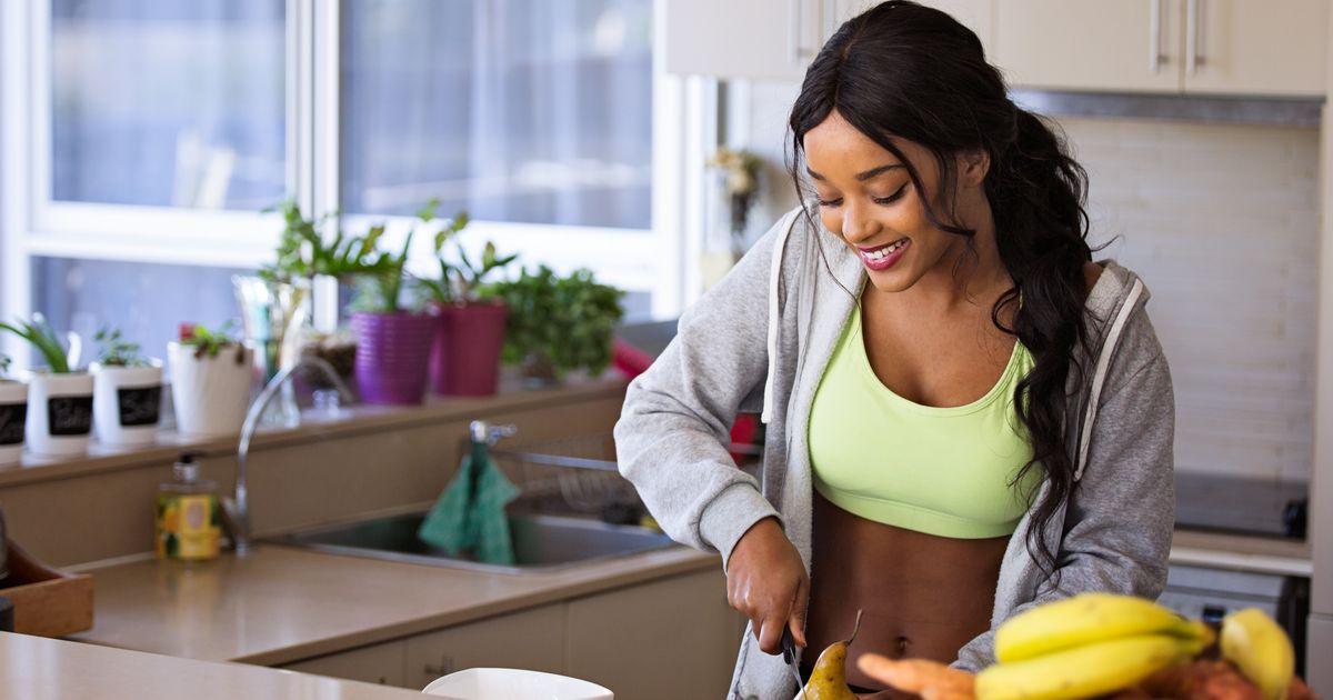 Obtenga una prueba gratuita de 14 días de Noom, un programa y una aplicación para bajar de peso