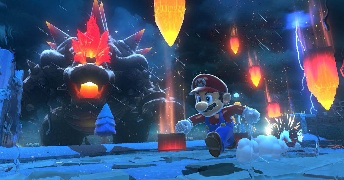 Revisión de 'Super Mario 3D World + Bowser's Fury': dos juegos completos geniales