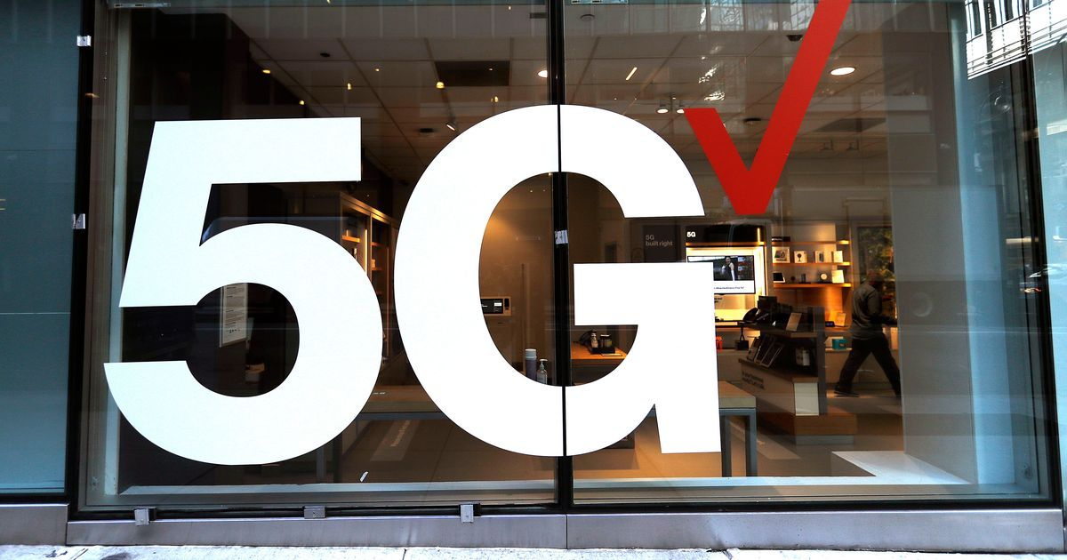 Verizon admitió que 5G podría ser un gran consumo de batería sin admitirlo