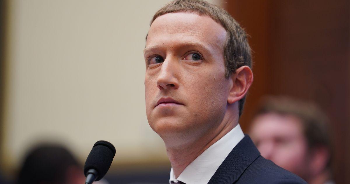 Zuckerberg temía a los usuarios conservadores de Facebook, por lo que recibieron un trato especial