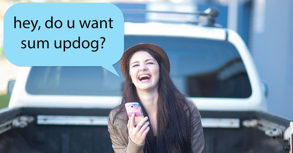 14 bromas de mensajes de texto para gastarles a tus amigos desprevenidos