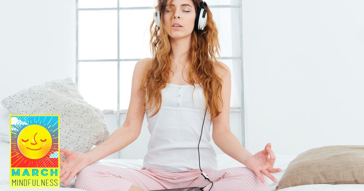 7 aplicaciones de meditación y atención plena con herramientas gratuitas para la ansiedad por el coronavirus