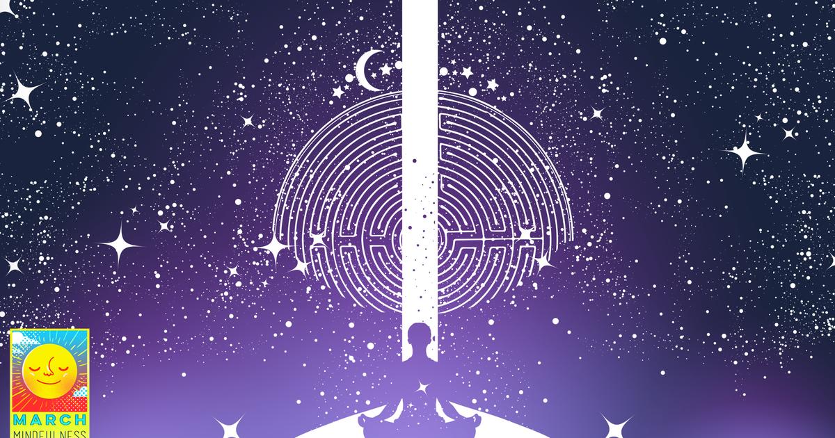 Cómo ganar un concurso mundial de meditación, dos años seguidos