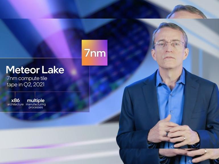 El CEO de Intel, Gelsinger, se compromete a ser una 'fundición global de clase mundial', dos nuevas fábricas en Arizona