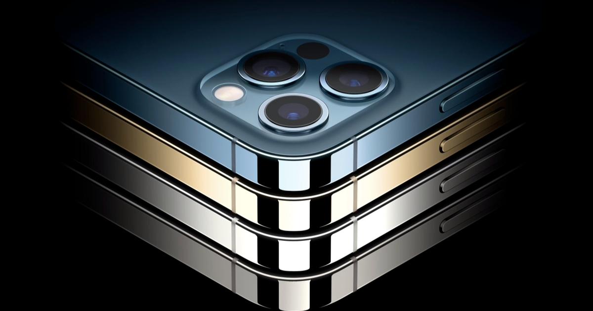 El iPhone 13 de Apple vendrá con la opción de almacenamiento de 1TB, según informes