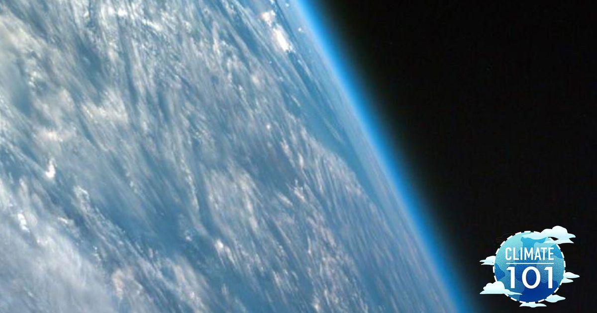El poderoso gas metano que calienta el planeta está surgiendo en la atmósfera