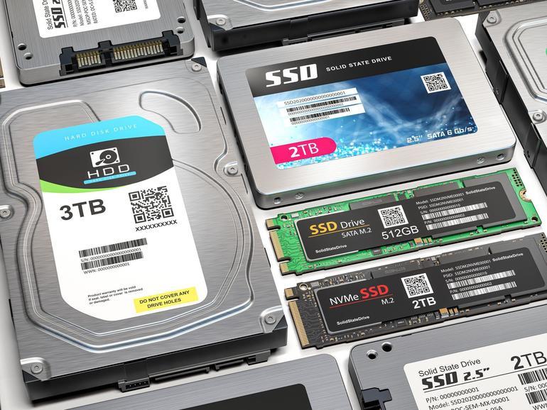 El problema de escritura de Mac M1: ¿Qué está pasando con los SSD de Apple?