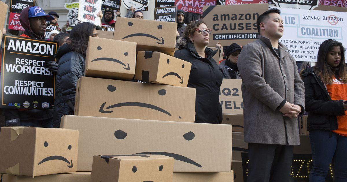 La extraña historia detrás de esos 'embajadores de Amazon' en Twitter