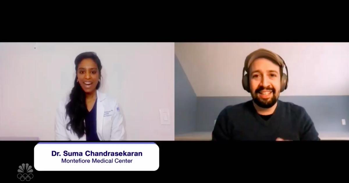 Médicos de verdad diagnostican a los actores con enfermedades falsas en la parodia de los Globos de Oro