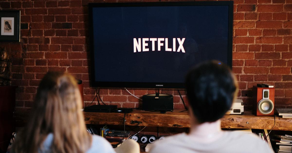 Mire Netflix de EE. UU. Desde el Reino Unido con ZenMate VPN: la mejor oferta de VPN (Reino Unido)