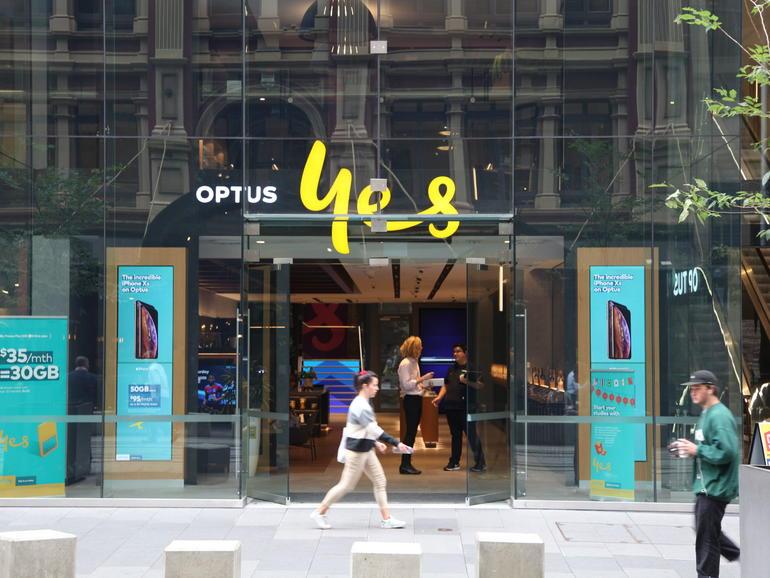 Optus reembolsa el súper mal pagado a miles de trabajadores actuales y pasados