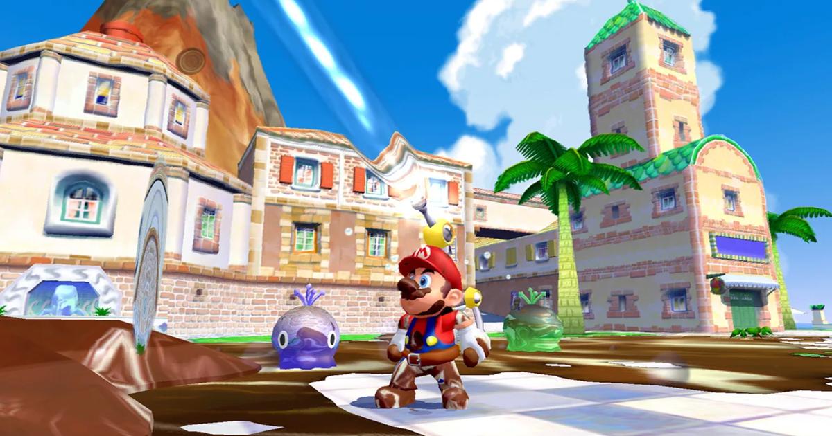 Última oportunidad para obtener 'Super Mario 3D All-Stars': ahorre $ 10