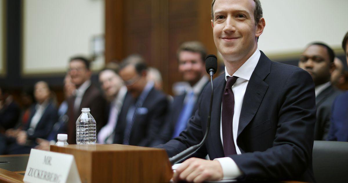 Zuckerberg se encoge de hombros ante las preocupaciones sobre Instagram para niños