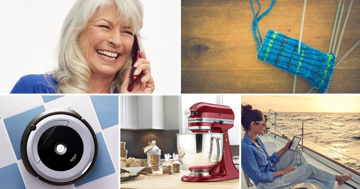 22 ideas para tu nana, abuela o oma