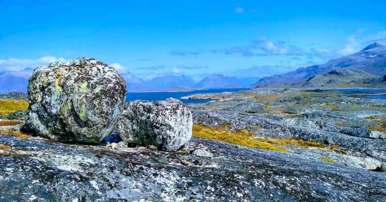 3.700 millones de rocas de Groenlandia pueden contener secretos de la vida en la Tierra