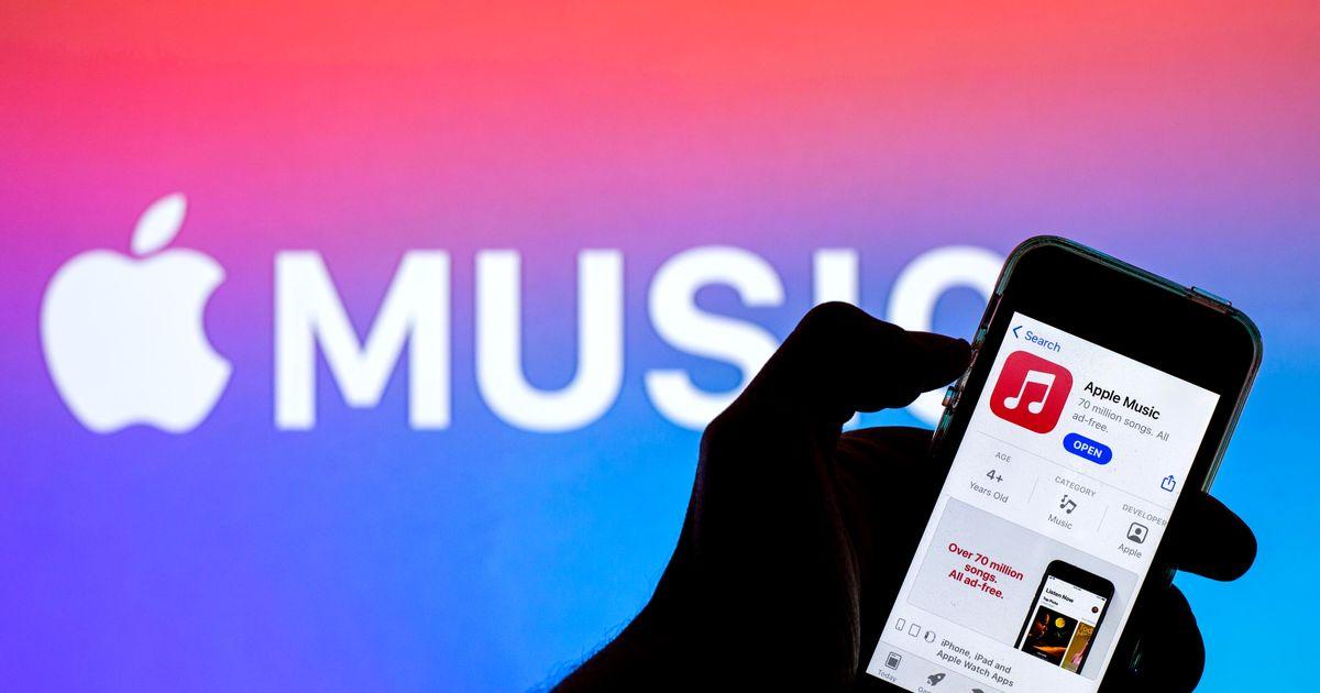 Apple pasó por el escurridor por Spotify y Tile en la audiencia del Senado