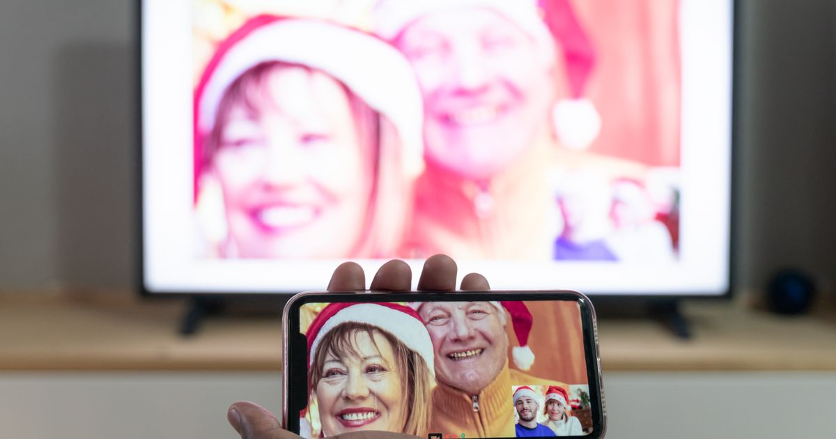 Cómo conectar tu iPhone a un televisor