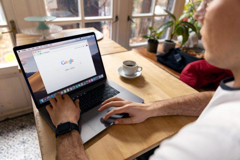 Conquistar el SEO de Google es enorme para cualquier negocio.  Esta capacitación puede ayudarlo a que funcione para usted.