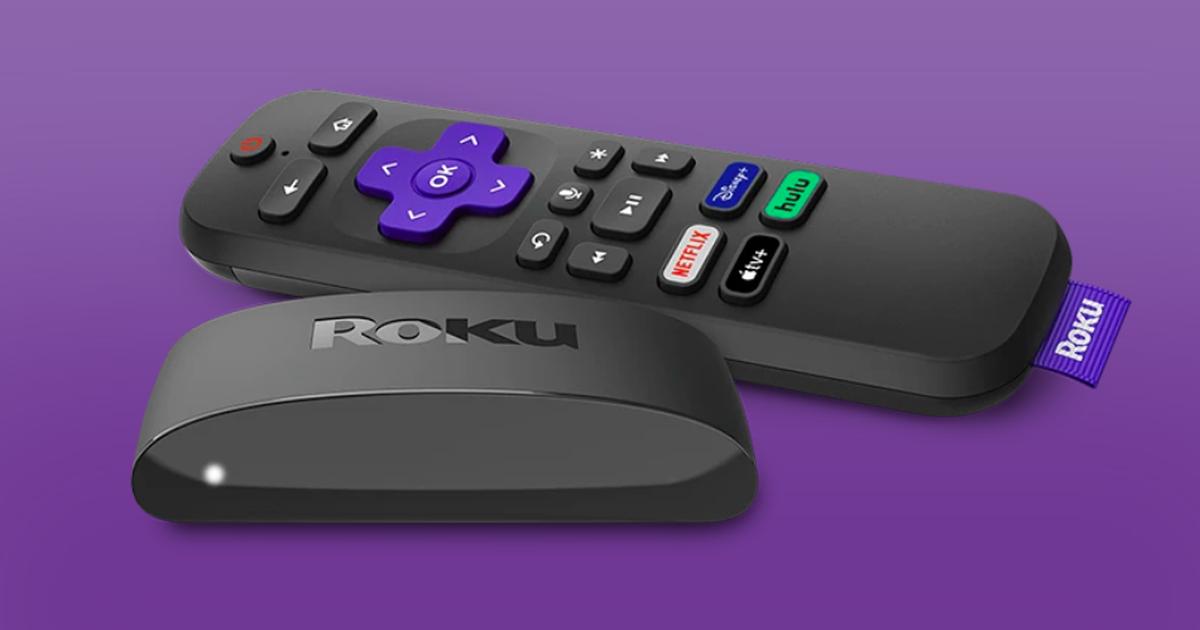 Dónde reservar el nuevo Roku Express 4K +