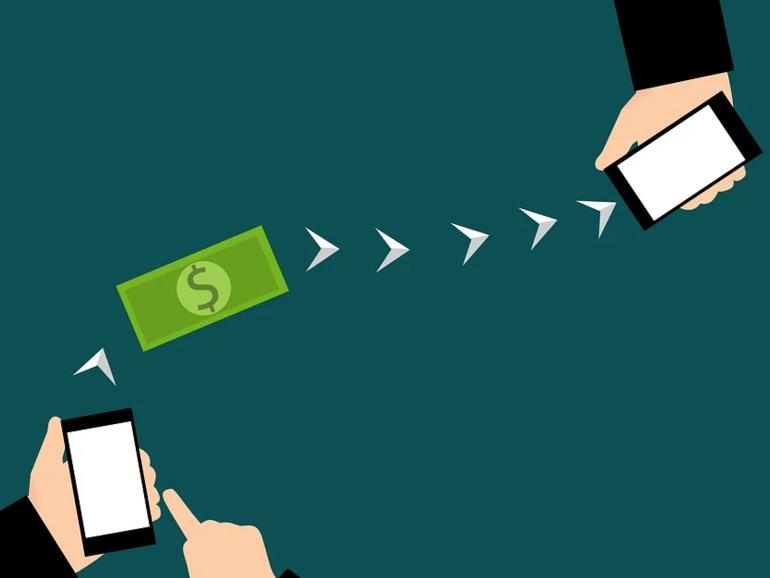 El pacto Singapur-Tailandia permite a los usuarios enviar dinero transfronterizo a través de un número de teléfono móvil