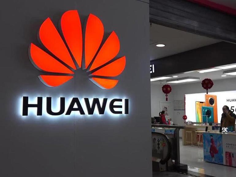 Huawei continuó obteniendo ganancias en 2020, pero no vio crecimiento fuera de China