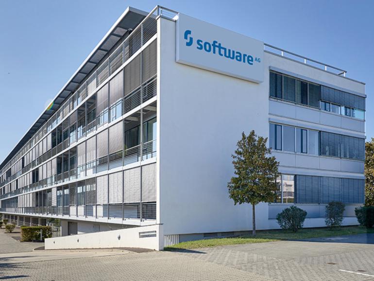 Las suscripciones y las reservas de SaaS aumentan en Software AG Q1 2021