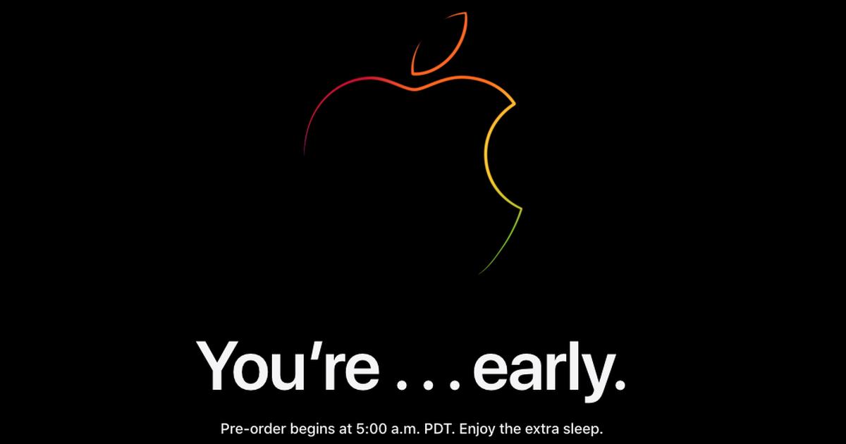 Llegan el iPhone 12 morado y AirTag
