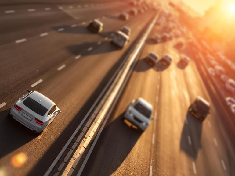 QUT pide alianzas entre la industria y el gobierno para hacer realidad los autos autónomos