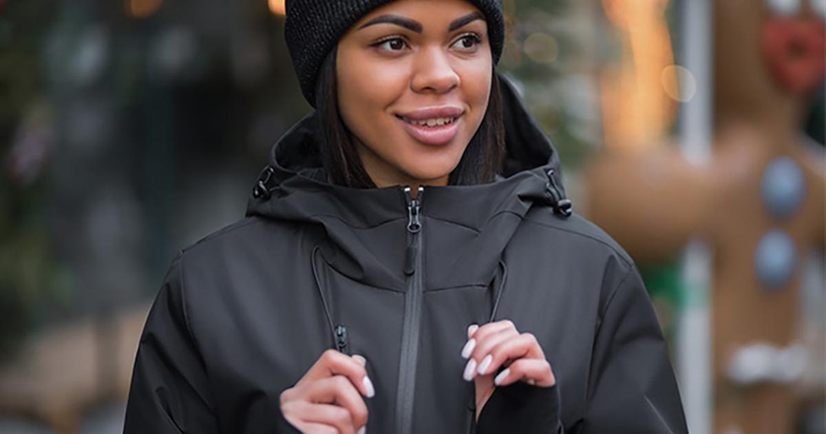 Ahorre en una chaqueta para todo clima que está dejando su huella en Kickstarter