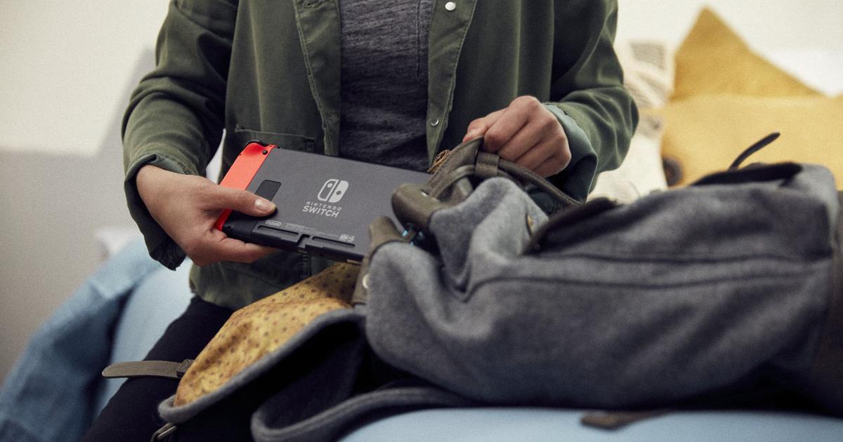 Amplíe el espacio de almacenamiento de su Switch: ahorre $ 70 en una tarjeta microSD de 1TB