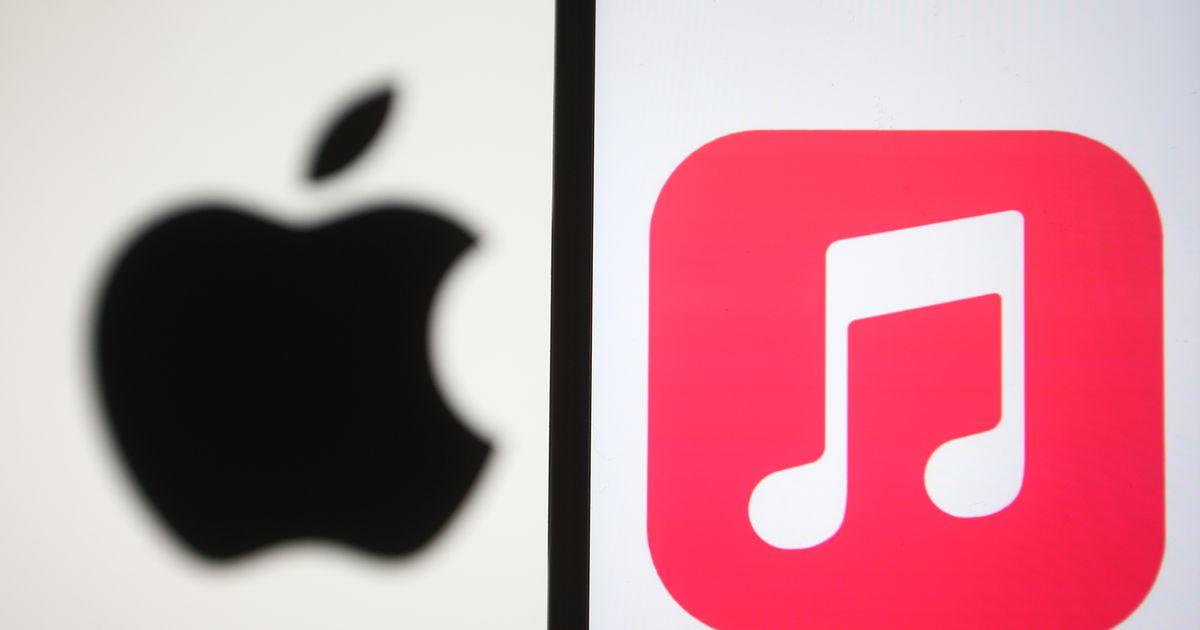 Apple Music obtiene audio espacial y sin pérdidas en junio