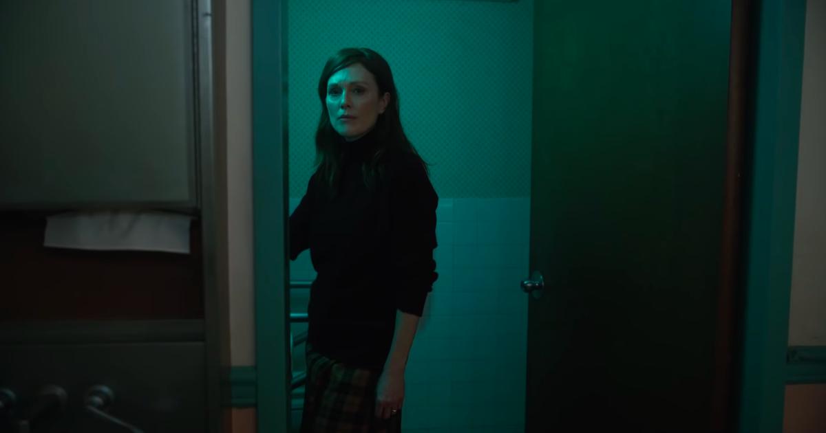 Apple TV + lanza un inquietante tráiler de la adaptación de Stephen King 'Lisey's Story'